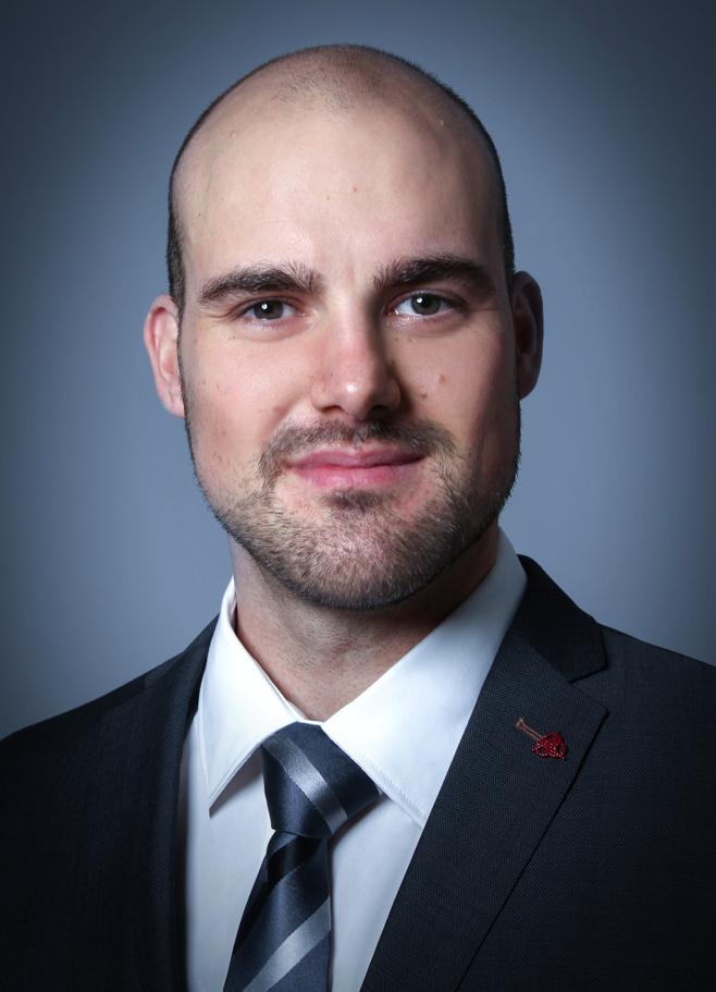 Christian Hartwig, Dipl. Ing.