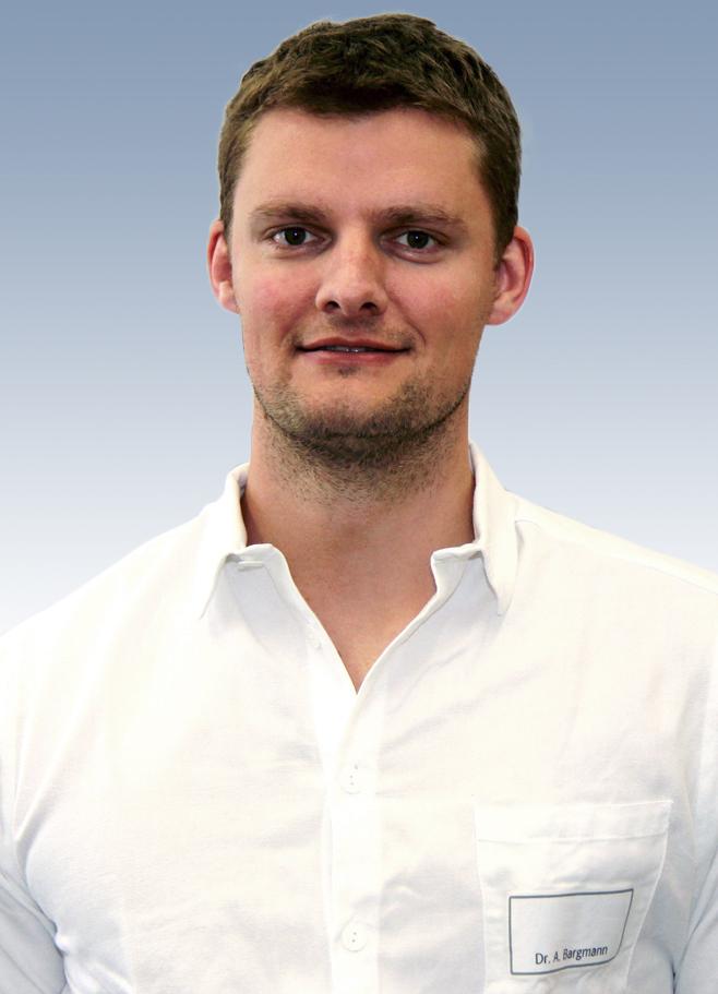 Dr. med. Arne Bargmann