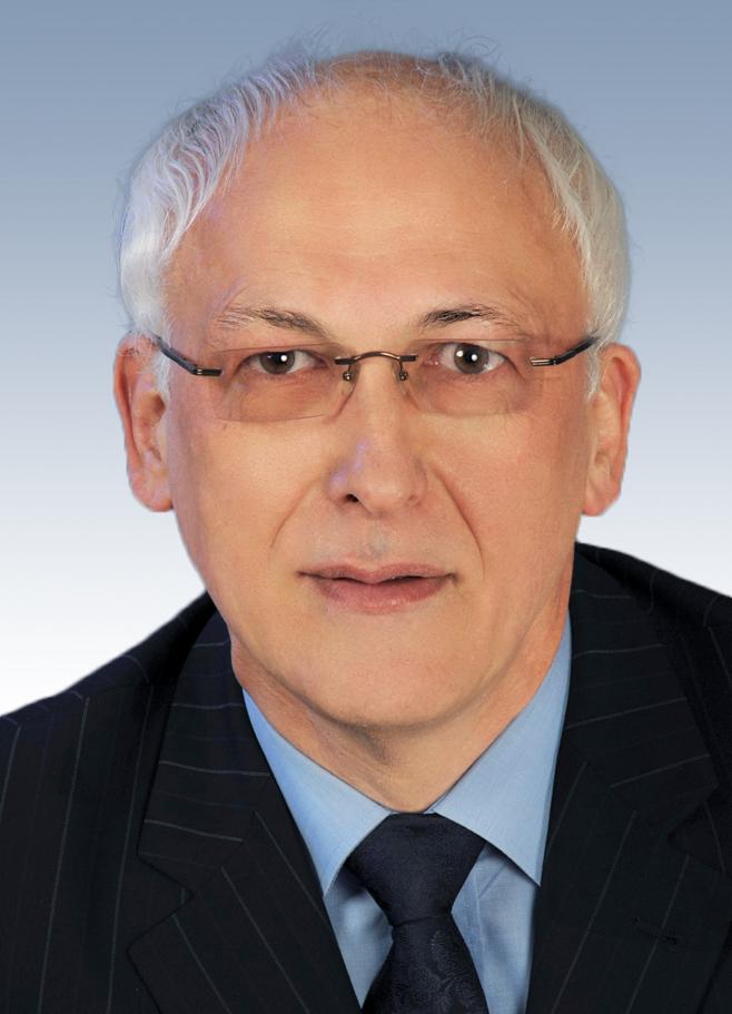 Prof. Dr.-Ing. Hermann W. Kurth